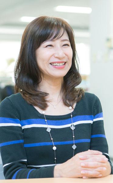 土井 智子